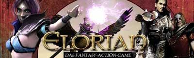 Die Schlacht der Königreiche wartet auf Dich! Elorian