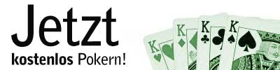 Kostenlos Poker Spielen ohne Anmeldung